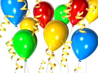 feierballons