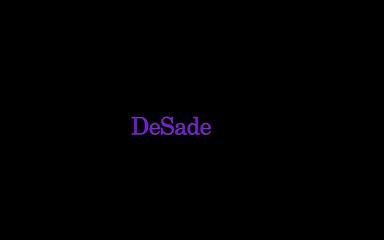 desade
