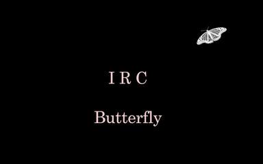 irc butterfly