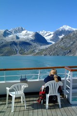 glacier bay sightseeing