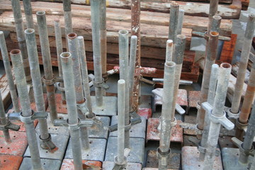 foundations to construction