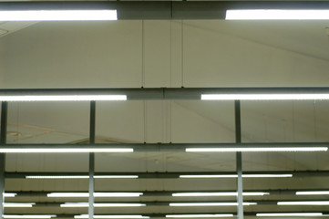 offfice ceiling