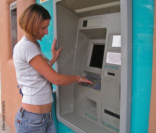 price of an atm machine