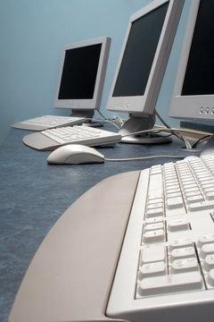workstation keyboard