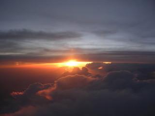 sundown-sunrise
