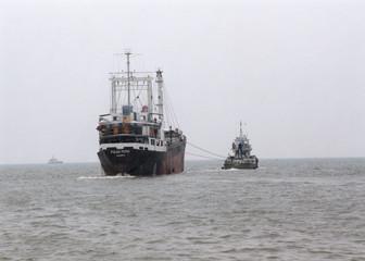 port activity