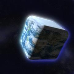 earth cube