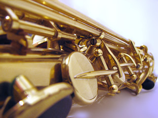 sax from different angle