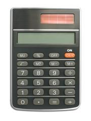 calculator (close up)