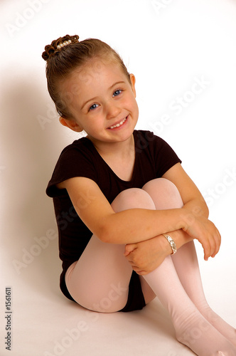 little girl ballerina stock photo and royalty free images on
