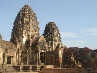 temple a lopburi