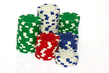 casino charter trips