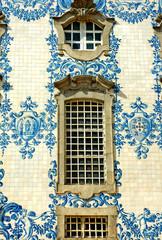 portugal, porto: facade