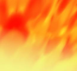 fiery texture