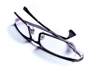 lunettes design détourées