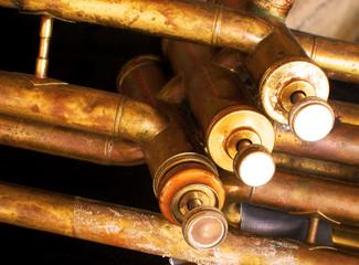 sousaphone keys