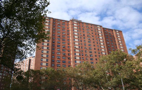 american public housing