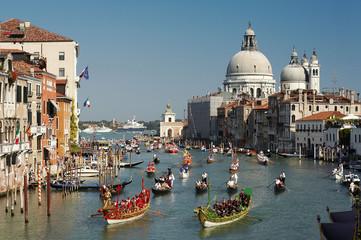 Cadres-photo bureau Venice venice historical regatta