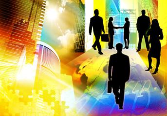 business advisers