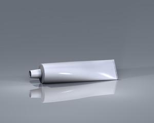 tube for presentation