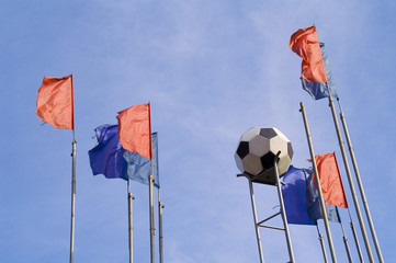 football symbols