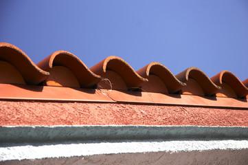 dachpfannen