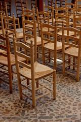 chaises de paille2
