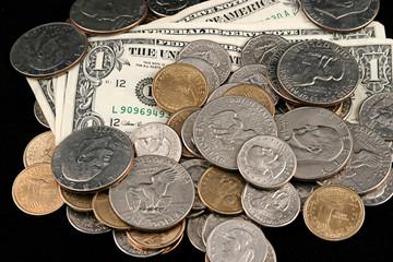 various dollars