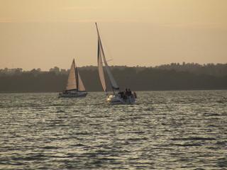 nautical regattas