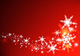 christmas swirl