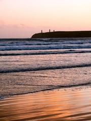 tramore beach, ireland