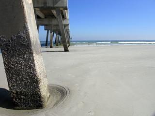 pier column
