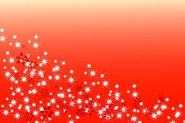 christmas/winter decoration background