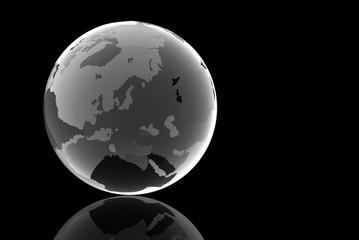 globus glas
