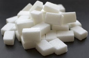 sucre en morceau