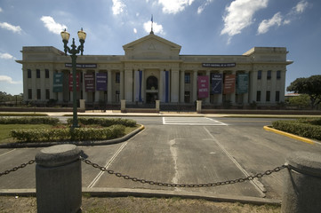 national palace of art