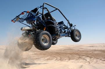 saut buggy
