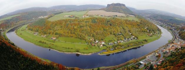 lilienstein-panorama