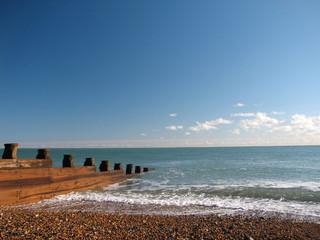 sea defence