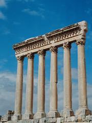 temple de jupiter
