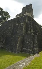 temple ii tikal