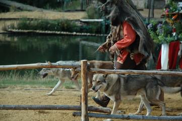 promenade des loups