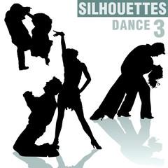 silhouettes dance 03