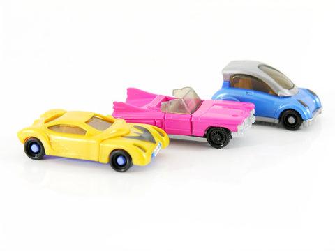 mini voitures pour enfant