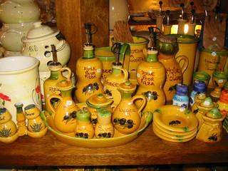 artisanat provençal