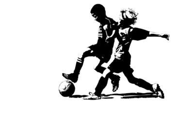 kinderfußball