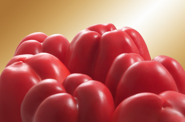 red sweet peppers-1