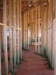 hall construction
