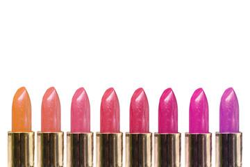 lipstick line