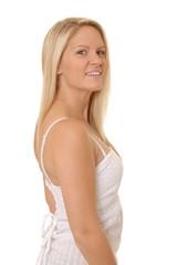 sexy blond girl 581